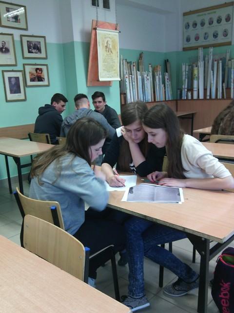 Oglądasz fotografię z artykułu: Konkurs wiedzy o Austrii